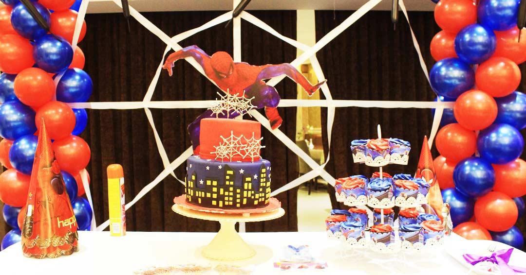 چگونه جشن تولد کم هزینه بگیریم؟