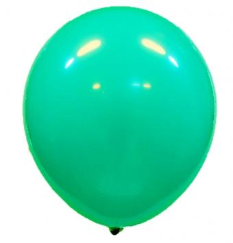 بادکنک سبز کله غازی