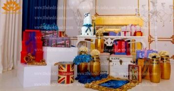 برگزاری تولد در مشهد