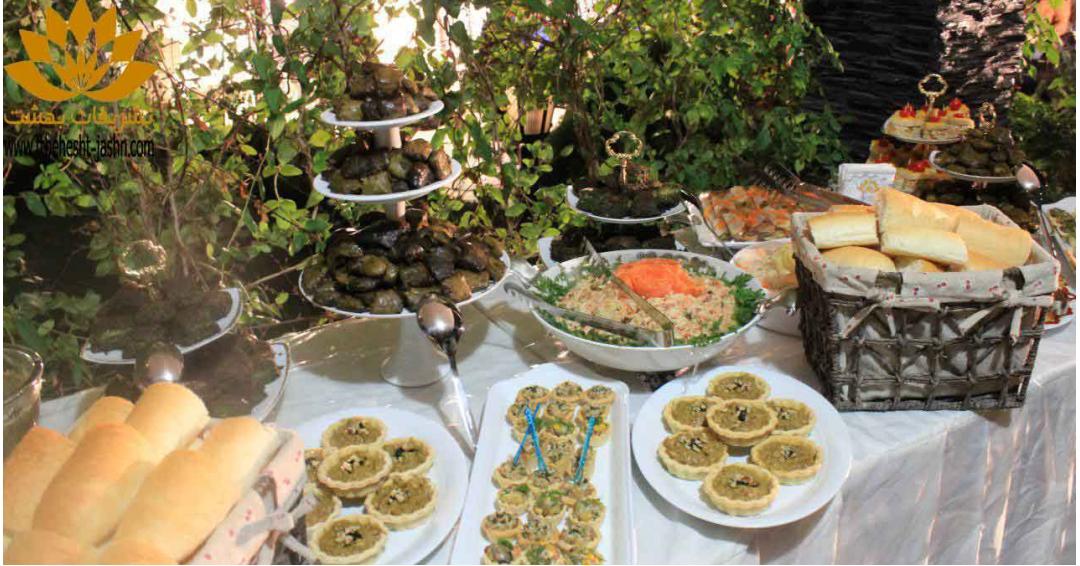 برگزارکننده جشن تولد در مشهد