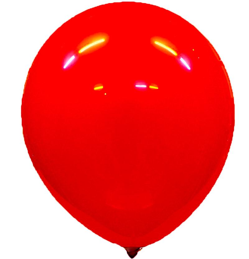 بادکنک قرمز