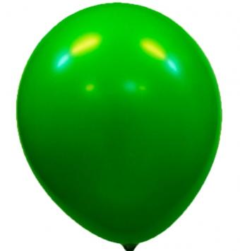 بادکنک سبز چمنی