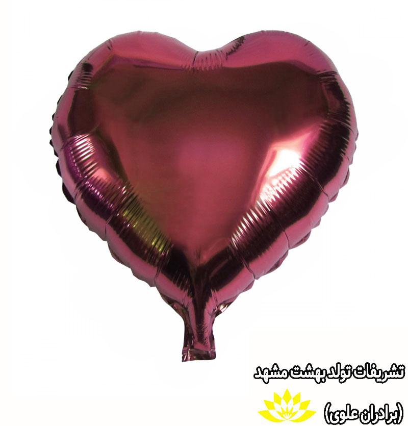 قلب سرخابی