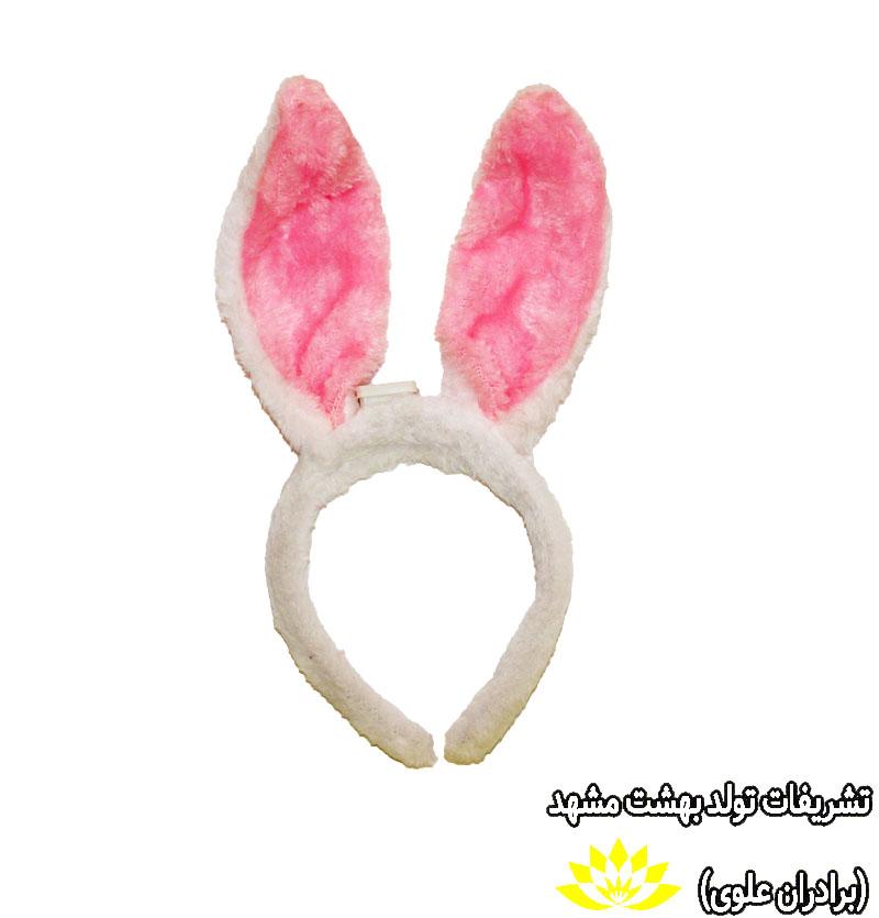 تل خرگوشی تولد