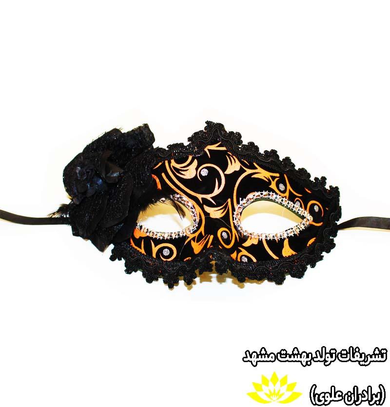 نقاب گل گیپور