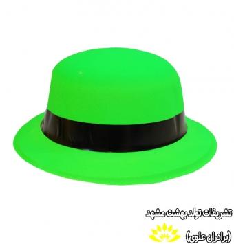 کلاه سبز بلک لایت