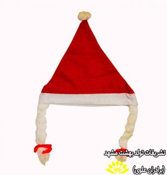 کلاه بابانوئل